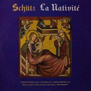 Schütz: La Nativité