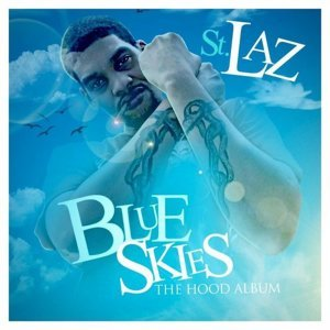 Blue Skies - The Hood Album