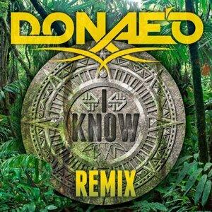 I Know (Addicted) - Remixes
