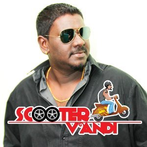 Scooter Vandi