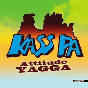 Attitude Yagga