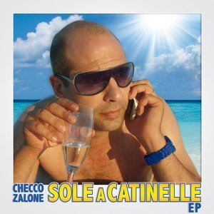 Sole a catinelle - EP