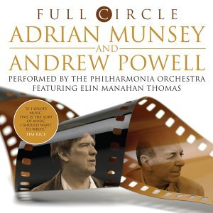Munsey & Powell: Full Circle - Deluxe