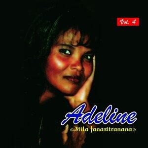 Les Adeline, Vol. 4 - Mila fanasitranana