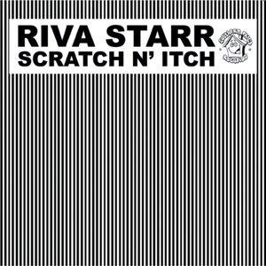 Scratch N' Itch