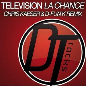 La chance - Chris Kaeser & D-fun'K Remix