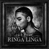 Ringa Linga - Single