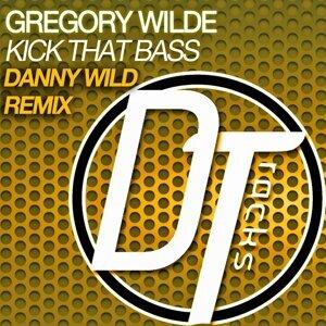 Kick That Bass - Danny Wild Remix