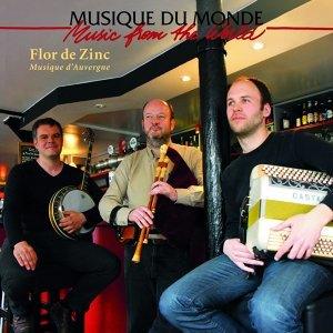 Musique d'Auvergne - Music from the World