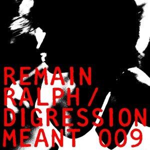Ralph / Digression EP