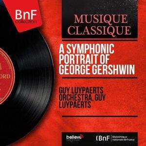 A Symphonic Portrait of George Gershwin - Mono Version