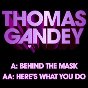 Behind the Mask Here's What You Do