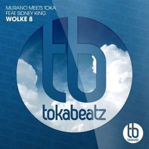 Murano meets Toka - Wolke 8
