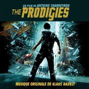The Prodigies - Original Motion Soundtrack