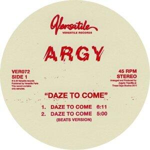 Daze to Come Ep