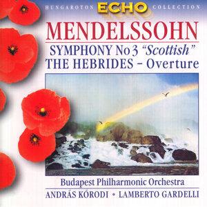 "Symphony No. 3 ""Scotthish"" - The Hebrides"