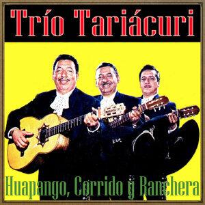 Huapango, Corrido y Ranchera