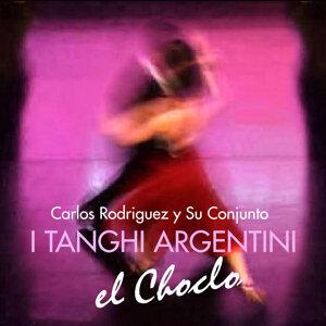 I Tanghi Argentini - El Choclo