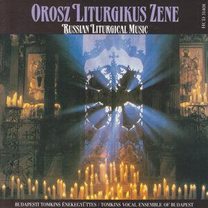 Orosz Liturgikus Zene
