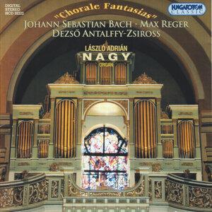 Chorale Fantasias