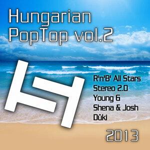 Hungarian PopTop Vol.2