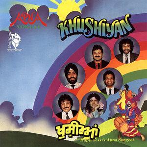 Khushiyan