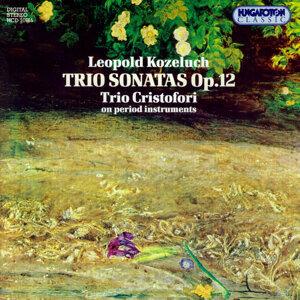 Trio Sonatas Op.12