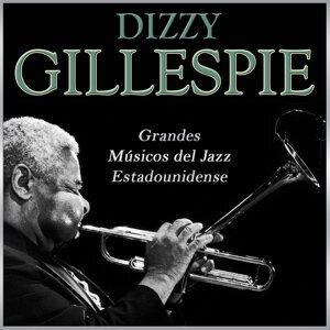 Dizzy Gillespie. Grandes Músicos del Jazz Estadounidense