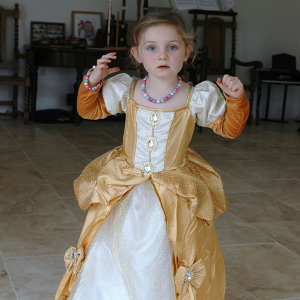 Deutscher: Two Songs from Cinderella