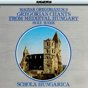 Magyar Gregoriánum 3.