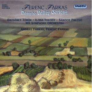 Ferenc Farkas: Danube Valley Garland