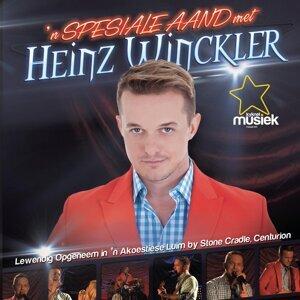 n Spesiale Aand Met, Heinz Winckler