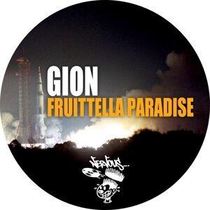 Fruittella Paradise