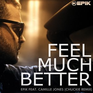 Feel Much Better - Remixes