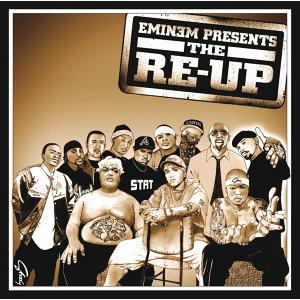 Eminem Presents The Re-Up - UK/Japan Version (Explicit)