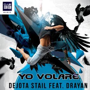 Yo Volare [feat. Drayan] - Radio Edit