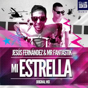 Mi Estrella (feat. Mr Fantastik)