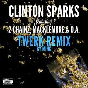 Gold Rush - Twerk Remix by MING