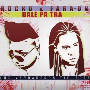 Dale Pa' Tra