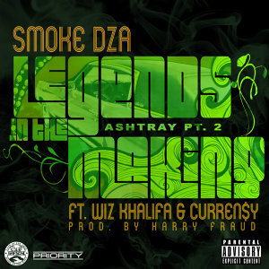 Legends In The Making - Ashtray Pt. 2