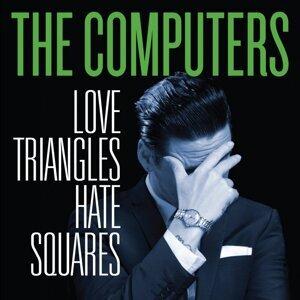 Love Triangles, Hate Squares - Bonus Version