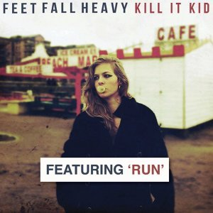 Feet Fall Heavy - Deluxe Edition