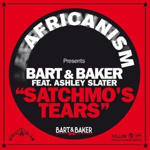 Satchmo's Tears