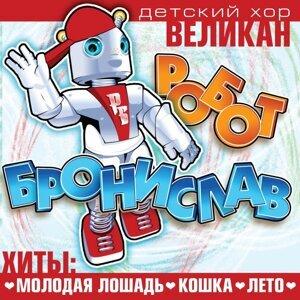 Робот Бронислав