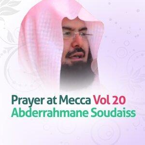 Prayer At Mecca, Vol. 20 - Quran - Coran - Islam