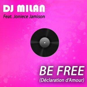 Be Free - Déclaration d'amour