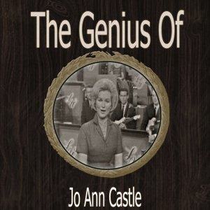 The Genius of Jo Ann Castle