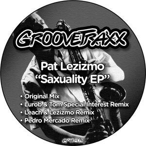 Saxuality EP