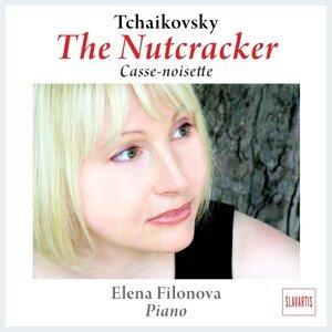 Tchaikovsky: Nutcracker Suite & Pièces, Op. 72 - Arrangement pour piano de Mikhaïl Pletnev