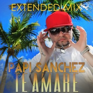 Te Amare - Extended Mix